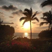 Photo taken at Four Seasons Resort Punta Mita by Peter L. on 7/2/2013