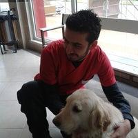 Photo taken at istanbul üniversitesi doğum ve jinekoloji ABD by Zafer A. on 3/28/2013
