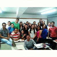 Photo taken at Faculdade Pio XII by HuGaum T. on 8/20/2014