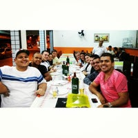 Photo taken at Faculdade Pio XII by HuGaum T. on 8/7/2014