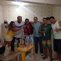 Photo taken at Faculdade Pio XII by HuGaum T. on 10/28/2014