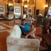 7/4/2013 tarihinde Zaburziyaretçi tarafından Grand Yazıcı Marmaris Palace'de çekilen fotoğraf