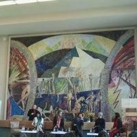 Photo prise au Library of the UNOG Building par Giuseppe Alfredo C. le3/21/2014
