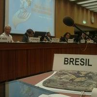 4/15/2014 tarihinde Giuseppe Alfredo C.ziyaretçi tarafından UNCTAD'de çekilen fotoğraf