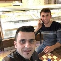 Photo taken at Sedef Pastanesi by Mehmet S. on 11/16/2015