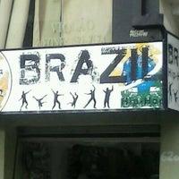 Photo taken at Brazil Hip Hop by Eduardo P. on 3/14/2013