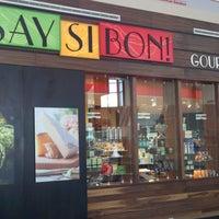Photo taken at Say Si Bon by Say Si Bon on 10/8/2013
