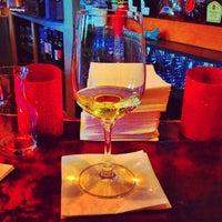 Photo taken at Terrapin Restaurant, Bistro & Bar by Heather C. on 5/4/2013