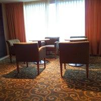 Photo taken at Renaissance Toronto Downtown Hotel by Alton H. on 4/24/2013