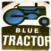 Photo taken at Blue Tractor Cook Shop by Katie G. on 5/11/2013