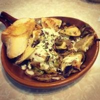 Photo taken at Hanlon's Cafe by Jonathan W. on 11/13/2013