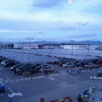 Photo taken at IKEA by Tozo Z. on 3/30/2013