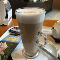 Photo taken at Costa Coffee by Steven M. on 10/14/2014