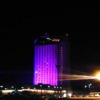 Photo taken at Morongo Casino Resort & Spa by Miranda C. on 3/3/2013