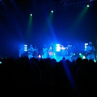 Photo taken at 7 Flags Event Center by Devon M. on 6/15/2013