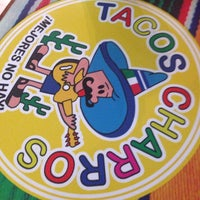Photo taken at Tacos Charros by Jose M. on 4/16/2014
