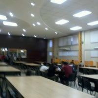 Photo taken at Universidad Pedagógica de El Salvador by Rocio A. on 3/18/2014