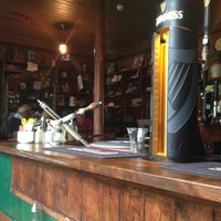 Photo taken at Adams Pub by Jackie M. on 7/11/2014