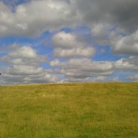 Photo taken at Knole Park by Fra on 8/15/2013