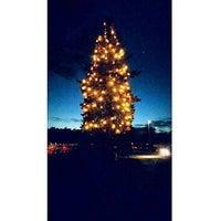 Снимок сделан в Polacksbacken пользователем Hiba A. 12/11/2014
