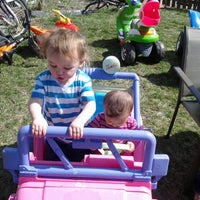 Photo taken at Londons Land Childcare by Lisamarie J. on 4/26/2013