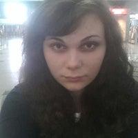 Photo taken at Аэропорт Внуково by Алла Е. on 7/29/2013