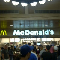 Photo taken at McDonald's by Linus J. on 7/19/2013