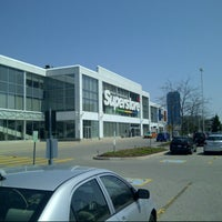 Photo taken at Real Canadian Superstore by Linus J. on 4/27/2013
