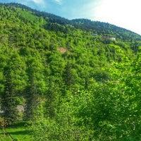 Photo taken at Sevinç by Yağmur A. on 4/25/2016