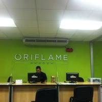 Photo taken at Oriflame by Jose B. on 3/9/2013