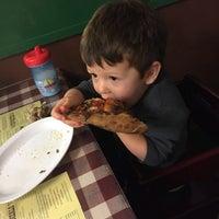Photo taken at Bronco Billy's Pizza by Karen J. on 11/6/2016
