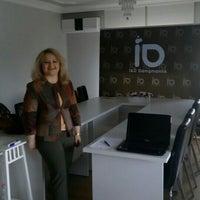 Photo taken at ID Danışmanlık Bursa by Nigar E. on 12/2/2015