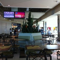 Oakville Place Food Court