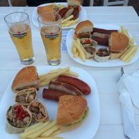 Beer Burger Bar Budva Budva
