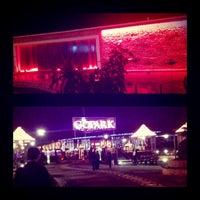 Photo prise au Gopark Cafe par Eyüp Coşkun ✈️ le4/12/2013