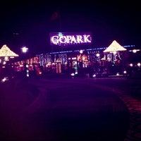 Photo prise au Gopark Cafe par Eyüp Coşkun ✈️ le4/1/2013