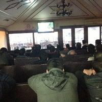 Photo taken at Rami Sosyal Tesisleri by EypC.✈️ on 3/17/2013