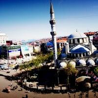 Photo prise au Gaziosmanpaşa Meydanı par Eyüp Coşkun ✈️ le4/13/2013