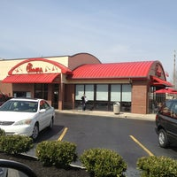 Photo taken at Chick-fil-A Kingston Overlook by Tyrrell S. on 3/15/2013