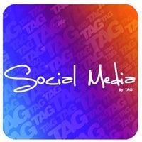 Photo taken at Social Media by TAG (Agencia Digital) by Alberto P. on 11/25/2013