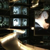 Foto scattata a Deutsche Kinemathek - Museum für Film und Fernsehen da Phil B. il 2/27/2013