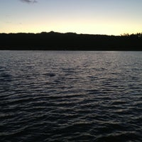 Photo taken at Papoose Bay by The P. on 8/5/2013