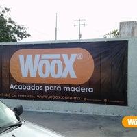 Photo taken at Woox Pinturas by Woox Pinturas on 2/21/2013