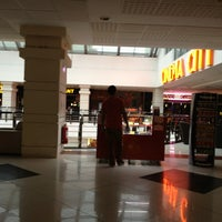 Photo taken at Arena Mall by Анатолий А. on 6/24/2013