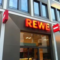 Glockenbachviertel rewe