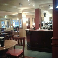 Photo taken at The Vernon Arms by Matt H. on 3/16/2013