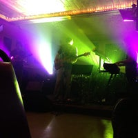 Photo taken at Frets & Friends by Lindsey P. on 1/26/2013