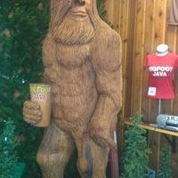Photo taken at Bigfoot Java by Nikita P. on 4/6/2013