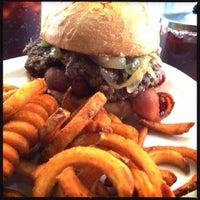 Photo taken at Pearl's Restaurant by Jarrod K. on 6/14/2014