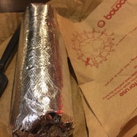 Photo taken at Boloco by Diandra A. on 10/1/2015